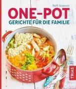 Cover-Bild zu One-Pot - Gerichte für die Familie von Sinzenich, Steffi