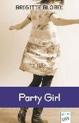 Cover-Bild zu PartyGirl von Blobel, Brigitte