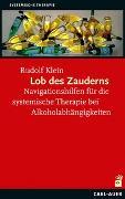 Cover-Bild zu Lob des Zauderns von Klein, Rudolf