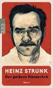 Cover-Bild zu Der goldene Handschuh von Strunk, Heinz
