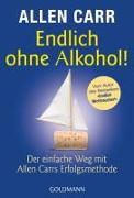 Cover-Bild zu Endlich ohne Alkohol! von Carr, Allen
