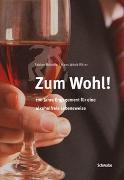 Cover-Bild zu Zum Wohl! von Brändle, Fabian