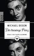 Cover-Bild zu Der traurige Prinz von Degen, Michael