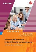 Cover-Bild zu Ausbildung in der öffentlichen Verwaltung von Limbeck, Bernhard