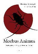Cover-Bild zu Morbus Animus (eBook) von Manegold, Thomas