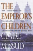 Cover-Bild zu Messud, Claire: Emperor's Children (eBook)