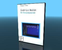 Cover-Bild zu Crash-Kurs Medizin. Bewegungsapparat. DVD von Schnura, Thomas