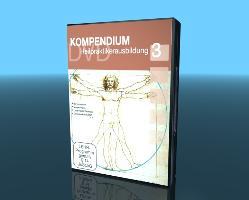 Cover-Bild zu Kompendium Heilpraktikerausbildung 3 von Schnura, Thomas