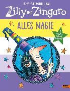 Cover-Bild zu Zilly und Zingaro. Alles Magie von Paul, Korky