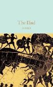 Cover-Bild zu The Iliad (eBook) von Homer