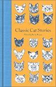Cover-Bild zu Classic Cat Stories (eBook) von Various