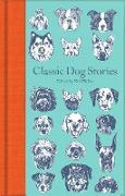 Cover-Bild zu Classic Dog Stories (eBook) von Various