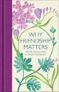Cover-Bild zu Why Friendship Matters (eBook) von Mendelssohn, Michèle (Hrsg.)