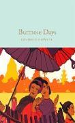 Cover-Bild zu Burmese Days (eBook) von Orwell, George