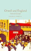 Cover-Bild zu Orwell and England (eBook) von Orwell, George