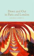 Cover-Bild zu Down and Out in Paris and London (eBook) von Orwell, George