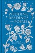 Cover-Bild zu Wedding Readings and Poems (eBook) von Various
