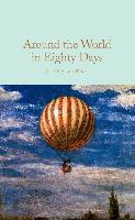 Cover-Bild zu Around the World in Eighty Days (eBook) von Verne, Jules