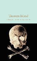 Cover-Bild zu Treasure Island (eBook) von Stevenson, Robert Louis