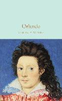 Cover-Bild zu Orlando (eBook) von Woolf, Virginia