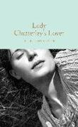 Cover-Bild zu Lady Chatterley's Lover (eBook) von Lawrence, D. H.