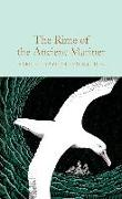 Cover-Bild zu The Rime of the Ancient Mariner (eBook) von Coleridge, Samuel Taylor