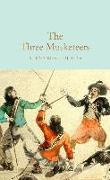Cover-Bild zu The Three Musketeers (eBook) von Dumas, Alexandre