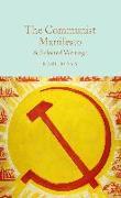 Cover-Bild zu The Communist Manifesto & Selected Writings (eBook) von Marx, Karl