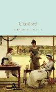 Cover-Bild zu Cranford (eBook) von Gaskell, Elizabeth