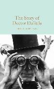 Cover-Bild zu The Story of Doctor Dolittle (eBook) von Lofting, Hugh