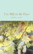 Cover-Bild zu The Mill on the Floss (eBook) von Eliot, George