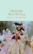 Cover-Bild zu Much Ado About Nothing (eBook) von Shakespeare, William
