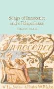 Cover-Bild zu Songs of Innocence and of Experience (eBook) von Blake, William