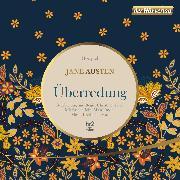 Cover-Bild zu Überredung (Audio Download) von Austen, Jane