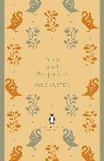 Cover-Bild zu Pride and Prejudice von Austen, Jane