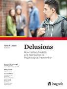 Cover-Bild zu Delusions von Lincoln, Tania M. (Hrsg.)