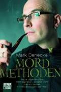 Cover-Bild zu Mordmethoden von Benecke, Mark