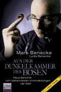 Cover-Bild zu Aus der Dunkelkammer des Bösen von Benecke, Mark