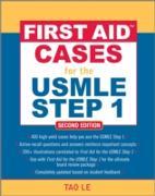 Cover-Bild zu First Aid Cases for the USMLE Step 1 (eBook) von Le, Tao