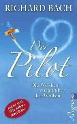 Cover-Bild zu Bach, Richard: Der Pilot (eBook)