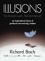Cover-Bild zu Bach, Richard: Illusions (eBook)