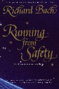 Cover-Bild zu Bach, Richard: Running from Safety