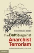 Cover-Bild zu Jensen, Richard Bach: Battle against Anarchist Terrorism (eBook)