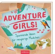 Cover-Bild zu Duggan, Nicole: Adventure Girls