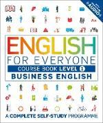 Cover-Bild zu English for Everyone Business English Course Book Level 1 (eBook)