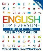 Cover-Bild zu English for Everyone: Business English, Libro de estudio