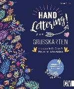 Cover-Bild zu Handlettering! Grußkarten von Eckert, Selina