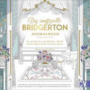 Cover-Bild zu Das inoffizielle Bridgerton-Ausmalbuch von Richard, Sara