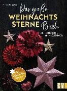 Cover-Bild zu Das große Weihnachtssterne-Buch von Brix, Corinna Teresa