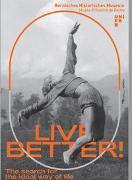 Cover-Bild zu Locher, Eva: Live better